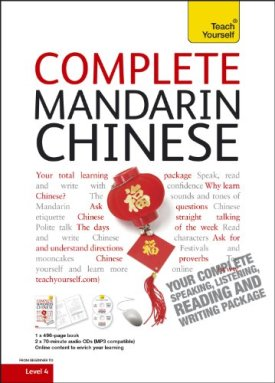 Teach Yourself Mandarin Chinese