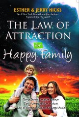 The Law of Attraction for Happy Family