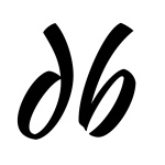 Logo_db bw