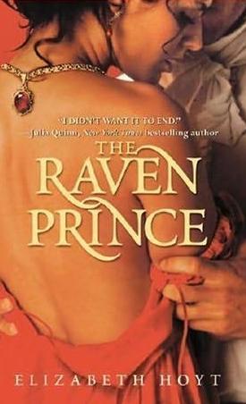 [Ulasan] Pangeran Gagak (Princes Trilogy#1)