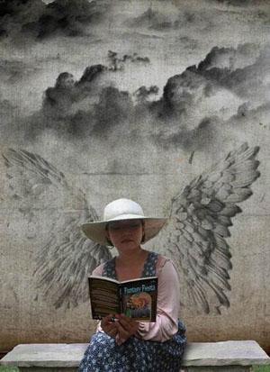 Ulasan Buku: Siapa Bilang Jadi Keturunan Malaikat ItuEnak?