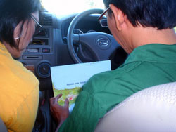 #PostcardFiction: Kompas BelahanJiwa