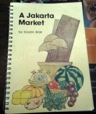 A Jakarta Market