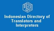 Direktori Penerjemah dan Juru BahasaIndonesia