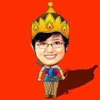 Emak Ingin Jadi Srikandi Blogger2013