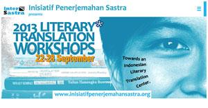 Siaran Pers Menuju Pusat Penerjemahan Sastra di Indonesia (BagianII)