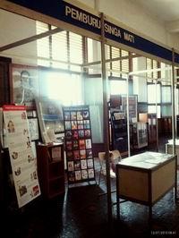 Festival Pembaca Indonesia2013