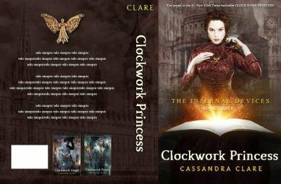ClockworkPrincess